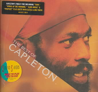 BEST OF CAPLETON BY CAPLETON (CD)
