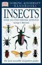 Smithsonian Handbooks Insects By McGavin, George C./ Gorton, Steve (PHT)
